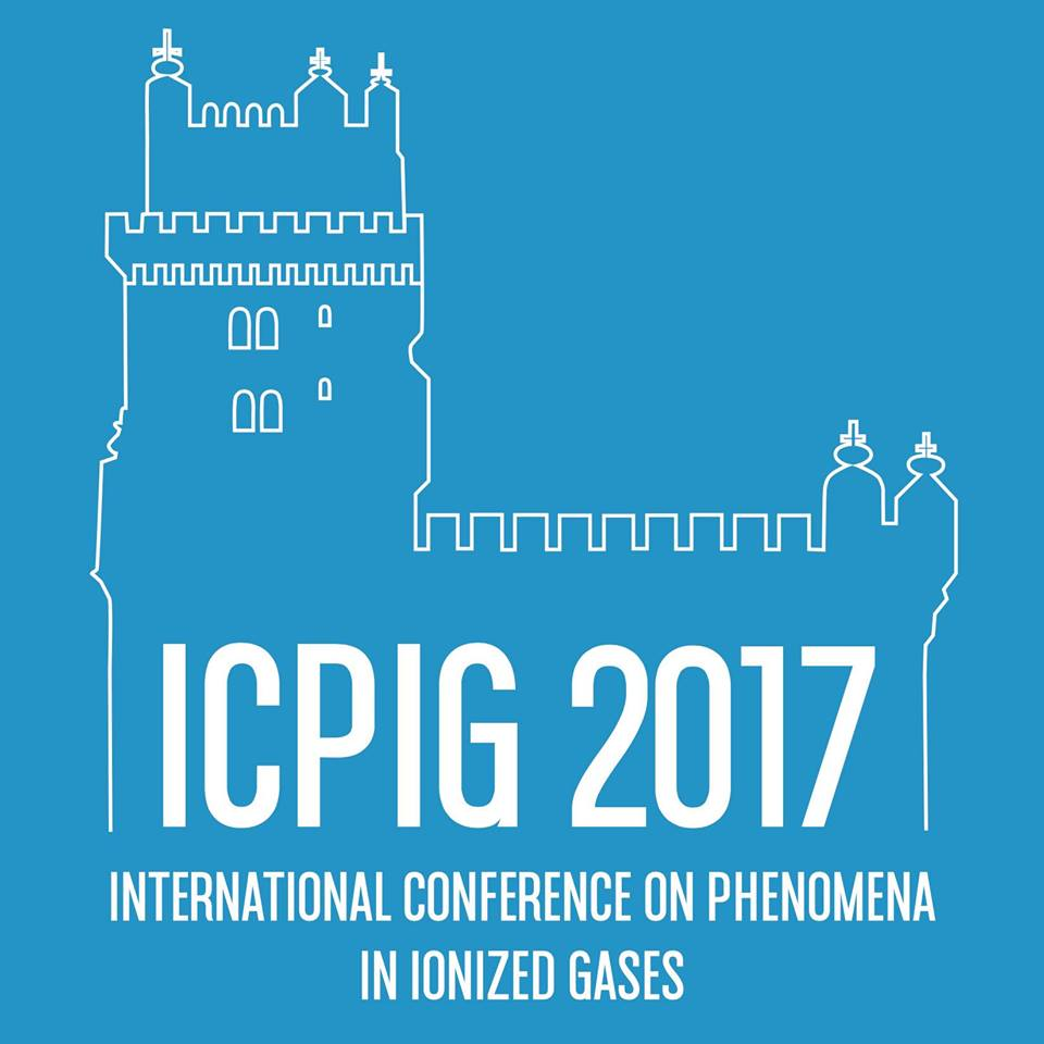 International Conference on Phenomena in Ionized Gases